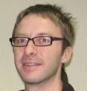 Mark Heaney, Irish translator and writer